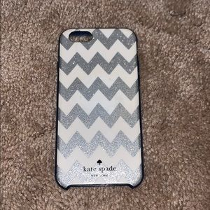 Used kate spade iPhone 6/6s case